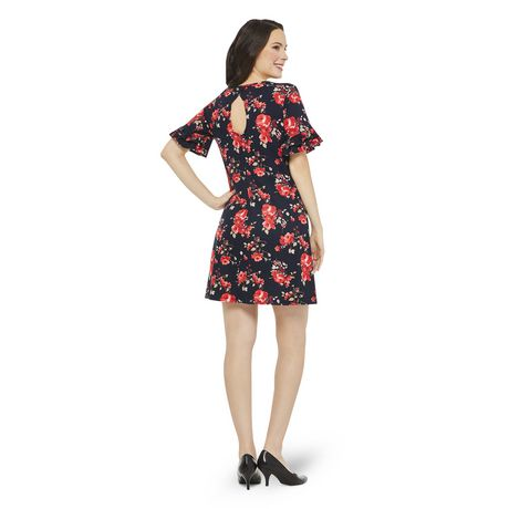 George Women's Shift Dress - image 3 of 6
