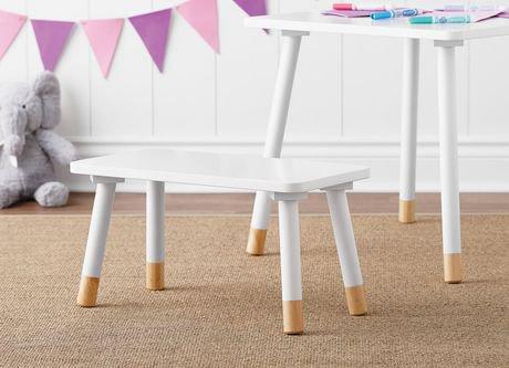 banc pour enfants mainstays kids. Black Bedroom Furniture Sets. Home Design Ideas