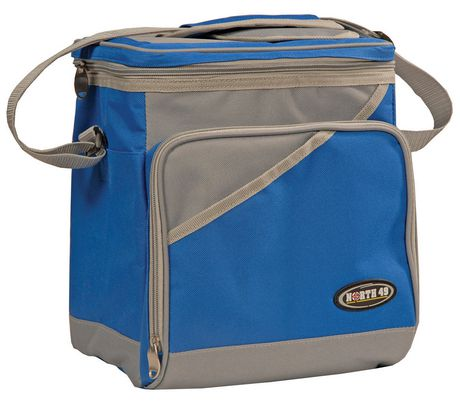 1eecbd9c8c8 World Famous Sales of Canada North 49 Soft Sided Cooler - image 1 of 1 ...