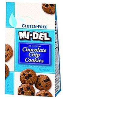Mi del gluten free cookies