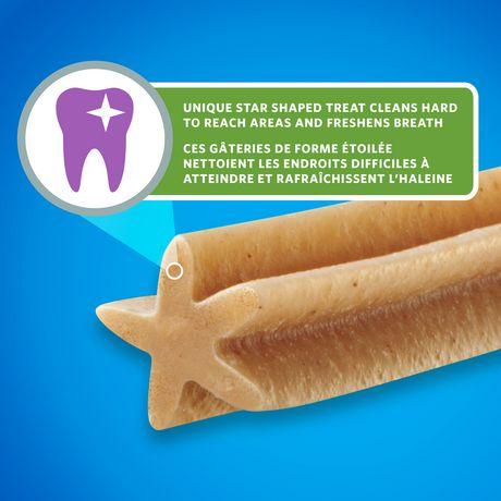 DentaLife Chews, Dental Dog Treats for Medium Breed Dogs - image 4 of 9