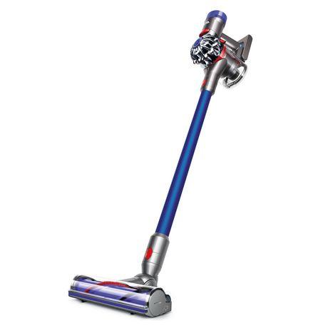 Dyson V7 Complete Cordless Vacuum