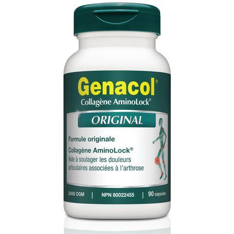 GENACOL®Formule originale - image 2 de 2