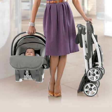 Chicco KeyFit Caddy Frame Stroller | Walmart Canada