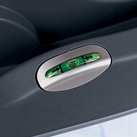 Base pour siège d'auto pour bébé KeyFit de Chicco - Noir - image 2 de 5