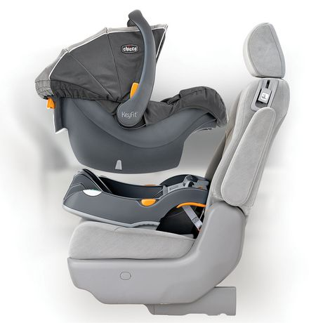 Base pour siège d'auto pour bébé KeyFit de Chicco - Noir - image 5 de 5
