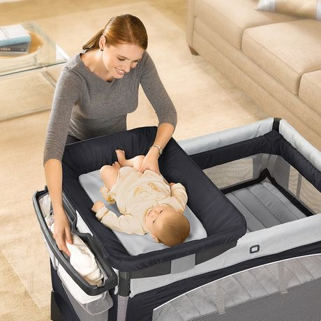 Chicco Lullaby Baby Playard Orion Walmart Canada