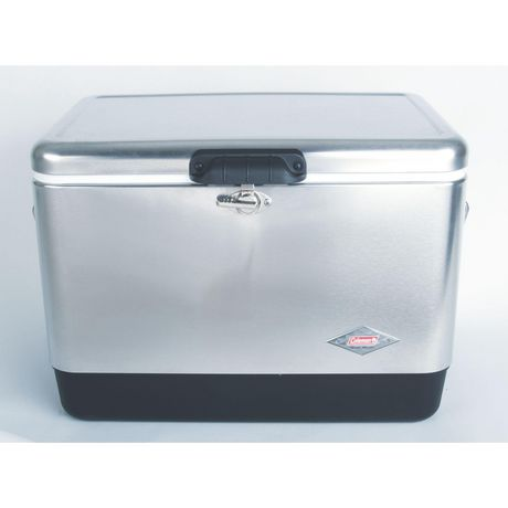 Coleman 54 Quart Steel Belted Cooler - image 3 of 4