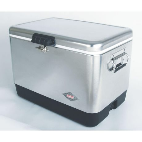 Coleman 54 Quart Steel Belted Cooler - image 4 of 4