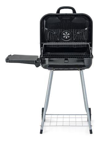 "Backyard Charcoal Grill backyard grill 22"" square charcoal grill | walmart canada"