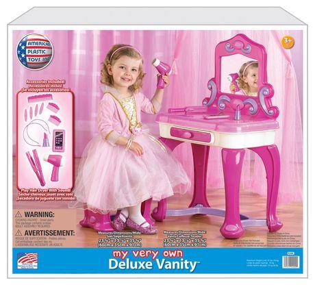 Deluxe Vanity At Walmart Ca Walmart Canada