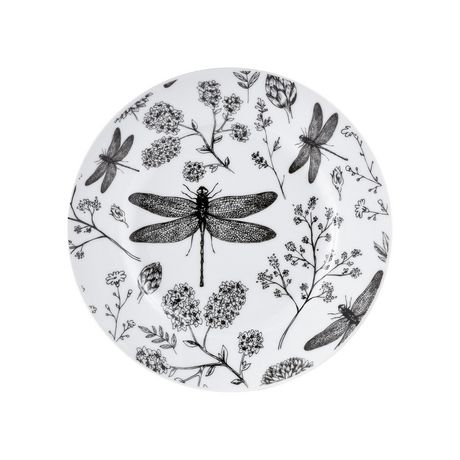 Dragonfly 16PC Dinnerset - image 4 of 5