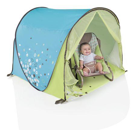 Babymoov Anti Uv Baby Tent Pop Up Sun Shelter For Infants