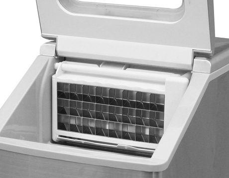 Brancher la machine à glaçons frigidaire