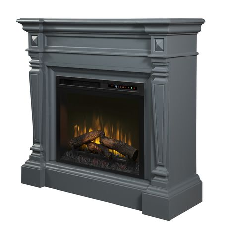 Fabulous Dimplex Heather Electric Fireplace Mantel Download Free Architecture Designs Griteanizatbritishbridgeorg
