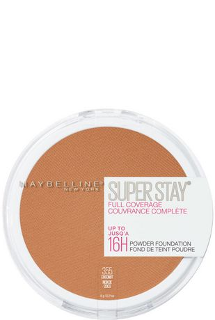 Maybelline New York Super Stay®   Powder  Coconut, 9 g - image 1 of 4