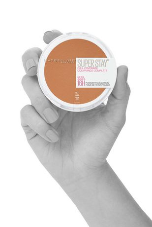 Maybelline New York Super Stay®   Powder  Coconut, 9 g - image 4 of 4