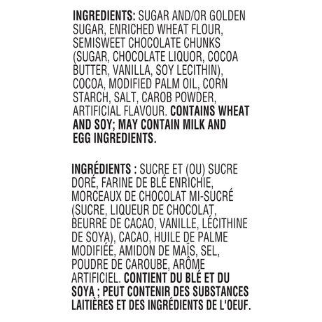 Mélange de brownie avec corceaux de chocolat de Betty CrockerMC - image 7 de 11