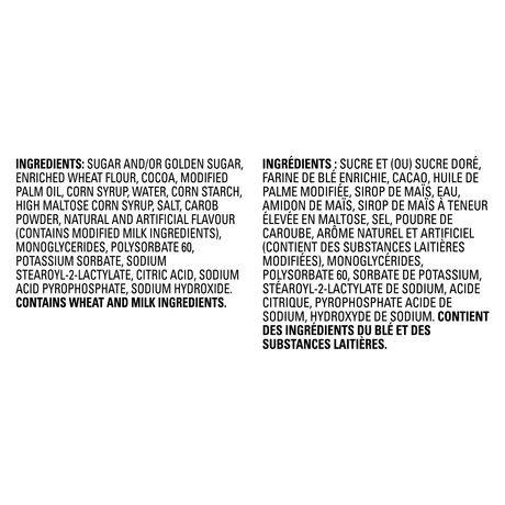 Betty Crocker Mélange à brownies Sachet de Glacage Cremeux de Luxe inclus - image 7 de 9