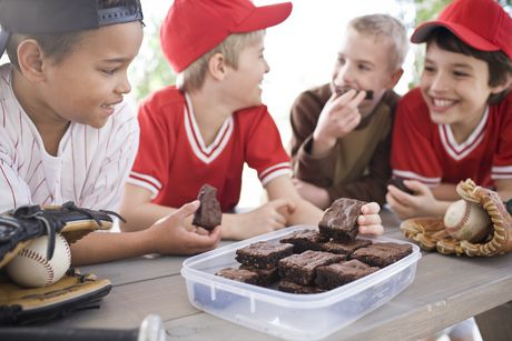 Mélange à Brownies Sans Gluten de Betty Crocker - image 3 de 7