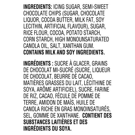 Mélange à Brownies Sans Gluten de Betty Crocker - image 4 de 7