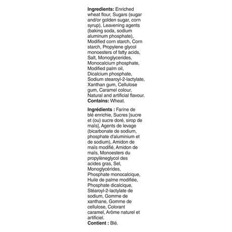 Mélange à Gâteau SuperMoist Pacanes au beurre de Betty Crocker - image 6 de 8