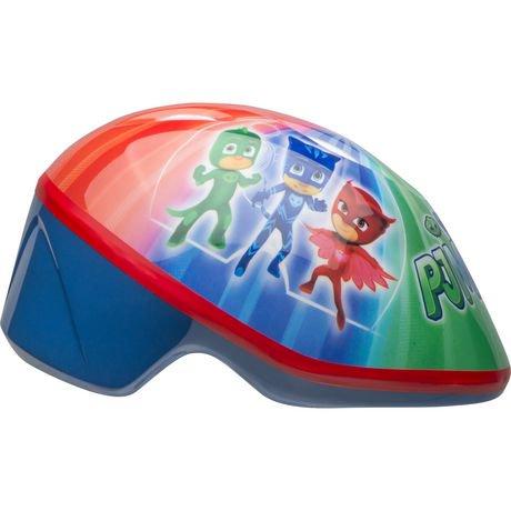 Bell Sports PJ Masks Toddler Helmet | Walmart Canada
