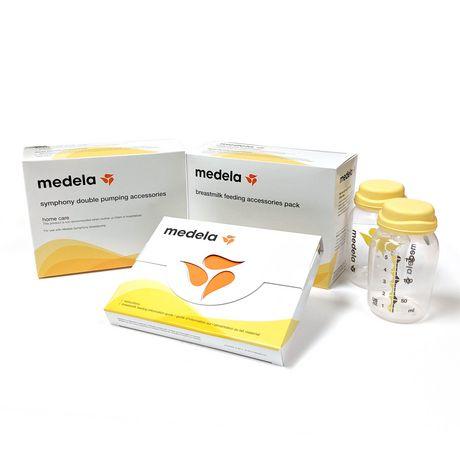Medela Symphony Double Breastpump Kit | Walmart Canada