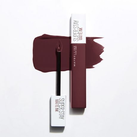Maybelline New York Super Stay®  Matte Ink City Edition Lipstick - image 5 of 8