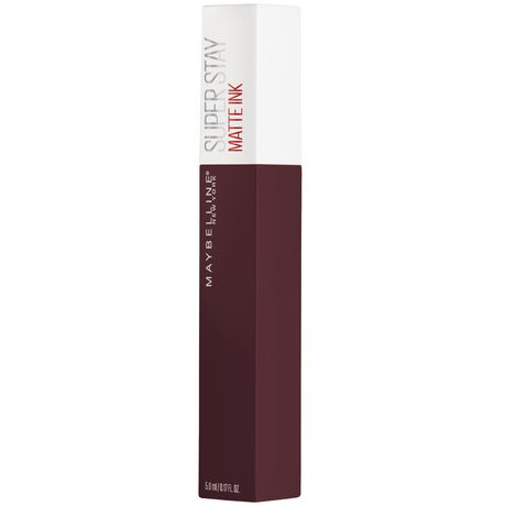 Maybelline New York Super Stay®  Matte Ink City Edition Lipstick - image 3 of 8