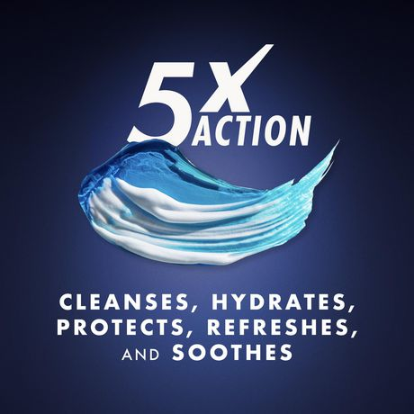 Gillette Fusion HydraGel Ultra Sensitive Mens' Shave Gel - image 3 of 7