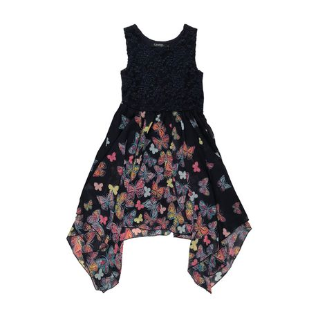 George Girls Dress Walmart Canada