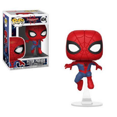 Figurine en vinyle Peter Parker de Spider-Man par Funko POP! - image 1 de 1