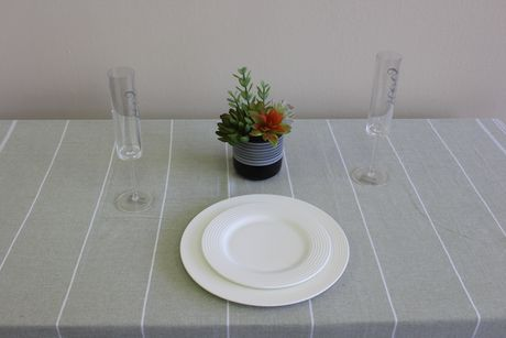 Fouta Table Cloth - image 3 of 3