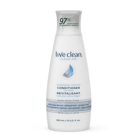 Live Clean Clean Air Volumizing Conditioner - image 3 of 3