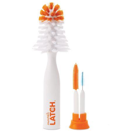 . Munchkin LATCH  Pump Brushes   Walmart ca