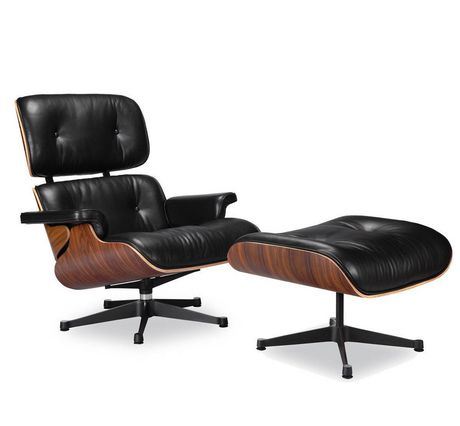 Nicer Furniture Interior Eames Lounger Ottoman - image 1 of 1