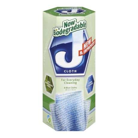 J Cloth - Cleaning Cloth For Everyday Cleaning - image 1 of 2