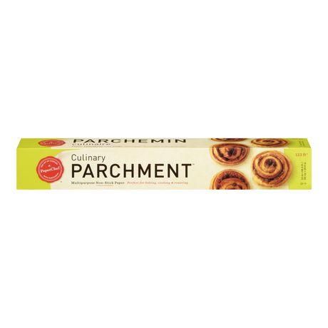 PaperChef Culinary Parchment™ Multipurpose Non-Stick Paper - image 1 of 2
