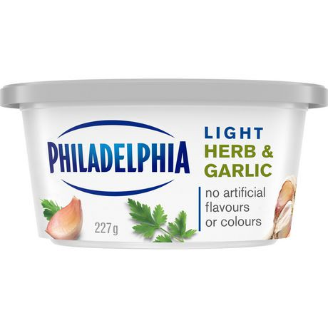 PHILADELPHIA is America's #1 selling cream cheese, loved by consumers both in retail and in their favorite menu items. A recent study has shown, PHILADELPHIA outshines competing brands in .