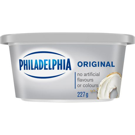 Philadelphia Original Cream Cheese | Walmart Canada