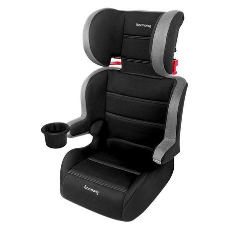 Harmony Folding Traveler Booster Seat
