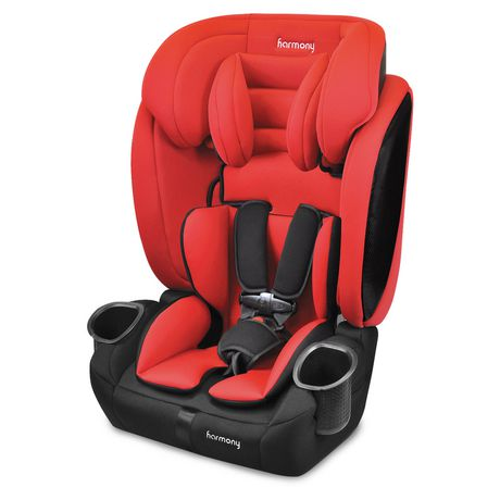 Harmony Optyma Harnessed 3-in-1 Deluxe Combination Car Seat - image 1 of 6