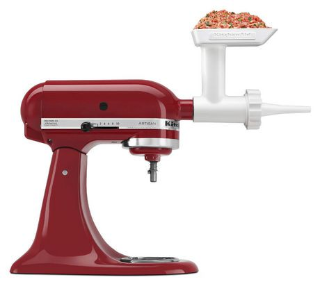 Kitchenaid Gourmet Stand Mixer Attachment Pack Walmart