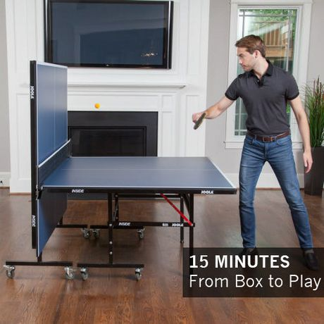 JOOLA 5.8-inch Inside Table Tennis Table - image 3 of 9