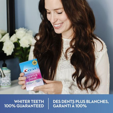 Crest 3D White Whitestrips Gentle Routine - image 5 of 6