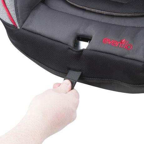 Evenflo Titan 65 Convertible Car Seat - image 4 of 4