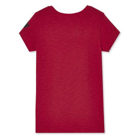 T-shirt Canadiana pour filles - image 2 de 2
