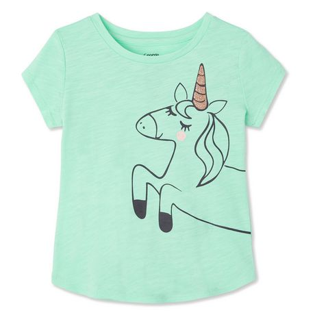 0aad2a006fb5c Toddler Girls Tops   T-Shirts
