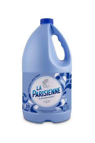 La Parisienne Real Fresh Liquid Fabric Softener - image 1 of 1